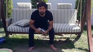 İzmirde peş peşe iki kişiyi öldüren zanlı ben yapmadım demiş