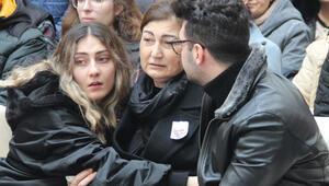 Cinayete kurban giden sağlık müdürüne acı tören