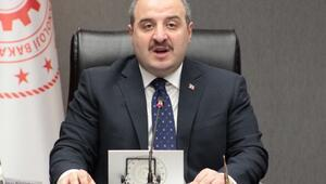 Bakan Varank: TSE aracılığıyla 487 helal belge verdik