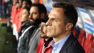 Antalyaspor ayrılığı resmen açıkladı