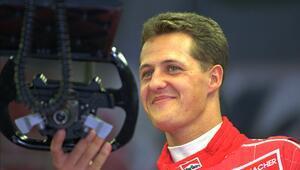 Michael Schumacher için acı haber Beyin cerrahı konuştu...