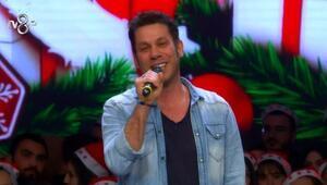 Fırat Aydınus ve Max Kruse, O Ses Türkiyede performans sergiledi