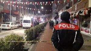 Kırşehirde şüpheli paket alarmı