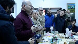 Cumhurbaşkanı Erdoğan, telefondan Hakkarideki askerlere seslendi