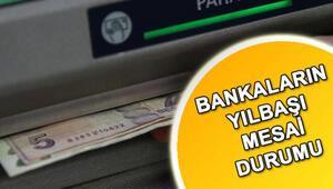 Bankalar bugün açık mı EFT ne zaman hesaba geçer
