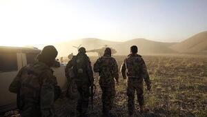 Afganistanda Taliban ile çıkan çatışmada 7 güvenlik görevlisi öldü