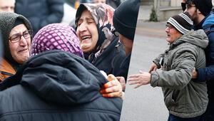 Son dakika haberi... Ankaradaki yangın faciasında kahreden ayrıntılar İsimler belli oldu, yardım etmeye çalışırken hayatını kaybetti