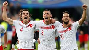 Tarihi stat Türkiye için hazırlanıyor