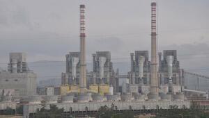 Somadaki termik santral mühürlendi