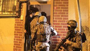 İstanbul polisinden 2019'da terör örgütlerine darbe