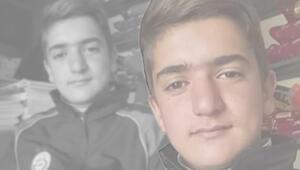 Vanda 15 yaşındaki çocuğun sır ölümü... Korkunç detay ortaya çıktı