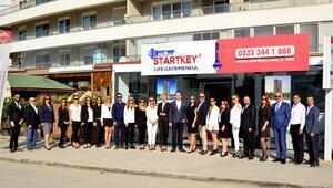 Startkey Life Gayrimenkul'den İzmir'in kuzeyine yatırım daveti