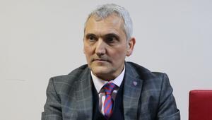 Karabükspor Başkanı Mehmet Yüksel: Burada organize bir suç var