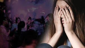 Tecavüze promil raporu