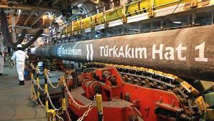 TürkAkım'dan Bulgaristan da gaz alacak