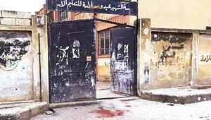 Esad rejimi okul bombaladı: 9 ölü