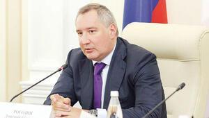 Rusya'dan Türkiye'ye uzayda işbirliği mesajı