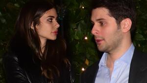 Deren Talu ile Kerim Sabancıdan ilk fotoğraf