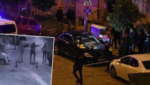 Son dakika haberi: İzmirde kanlı pusu Tesadüfen yoldan geçen iki kişi öldü