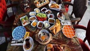 Ankara'da nerede kahvaltı yapılır