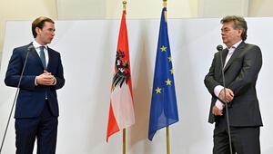 Avusturya'da koalisyon tamam
