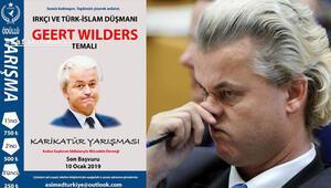 Bu kez Türkler Wildersi çizecek