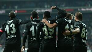 Beşiktaşta izin bitiyor