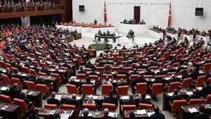 Saadet Partisiden Libya tezkeresi kararı