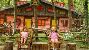 Ormanya 2019'da 7 milyon 211 bin ziyaretçiyi ağırladı