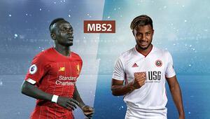 Liverpoolun Sheffield United maçı iddaada MBS2 Oynanması gereken...