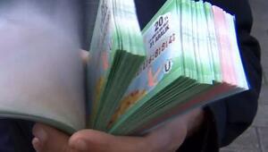Milli Piyango sonuçları için bilet sorgulama ekranı bugün de bilet sahiplerinin gündeminde