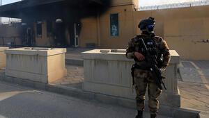 İran Devrim Muhafızları Komutanı: Savaşa gitmiyoruz ancak savaştan da korkmuyoruz