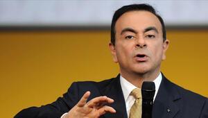 Eski Nissan Üst Yöneticisi Ghosn hakkında kırmızı bülten
