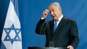Netanyahu elindeki bakanlık koltuklarını bıraktı