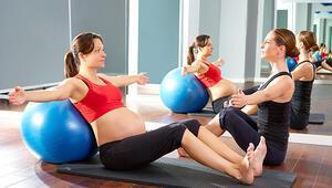 Sağlıklı Gebelik İçin 5 Egzersiz Kuralı