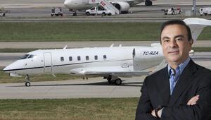 Dünyanın konuştuğu kaçışta pilotun kalkış konuşmaları da ortaya çıktı: Destinasyon Beyrut