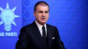 Son dakika haberi... AK Parti Sözcüsü Çelik: Yüce Meclis tarihi bir cevap verdi