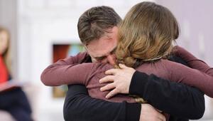 6 aydır kayıp olan, 15 yaşında hamile kalan Özgenur kurtarıldı