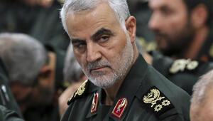Son dakika: Bağdatta ABD operasyonu...İranlı komutan Kasım Süleymani öldürüldü
