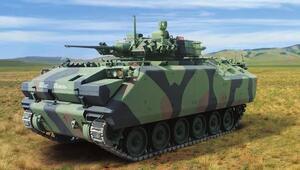 Zırhlı muharebe araçları yenilenecek