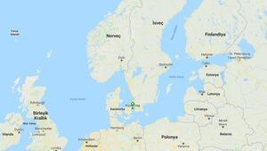 Küresel ısınma Norveçi vurdu, sıcaklık Ocakta 19 dereceyi buldu