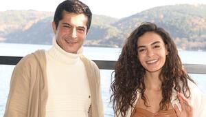 İsmail Hacıoğlu ve Ebru Şahinden samimi açıklamalar: Şuurlu aşkın hayrı olmuyor