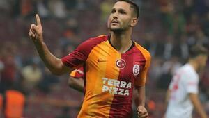 Şok eden Florin Andone iddiası | Galatasaray haberleri