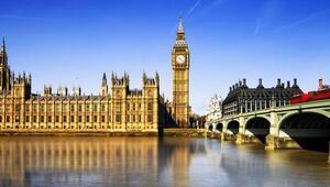 Tarihin, kültürün ve eğlencenin şehri: Londra