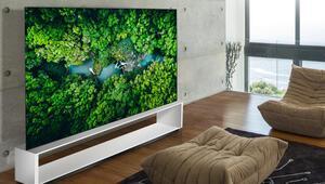 LG, yeni 8K TVlerini CES 2020de görücüye çıkaracak