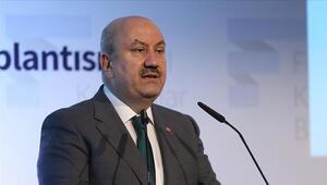 BDDK Başkanı Akben: 2020, sektör açısından canlanma ve yükseliş dönemi olacak