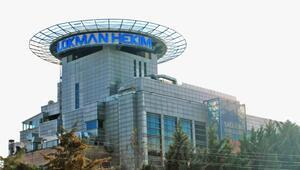 Ankaraya yeni üniversite hastanesi