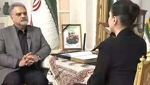 Son dakika... İran'ın Ankara Büyükelçisi'nden tehdit gibi sözler