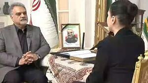 İran'ın Ankara Büyükelçisi'nden tehdit gibi sözler