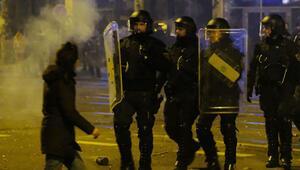 Almanya, 'polise şiddet'i tartışıyor